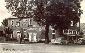 Hotel Jilesen